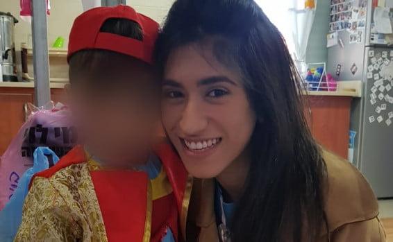 Carmel Ma'uda, accusée d'abus et sévices corporels sur jeunes enfants