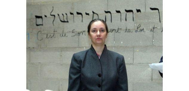 Place des femmes érudites dans le judaïsme en France et dans le monde