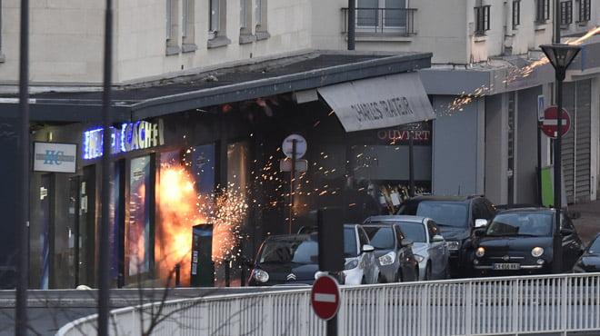 Les attentats de 2015 seront jugés en 2020