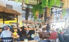 Restaurant à Kiriat Gat au service déplorable