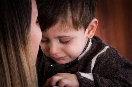 Recherche d'une famille d'accueil pour un enfant de 3 ans Roy à Beer Sheva en Israël