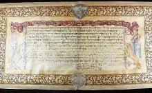Mystère en Italie : pourquoi des dizaines de couple se mariaient-ils à la veille de la Pâque juive?