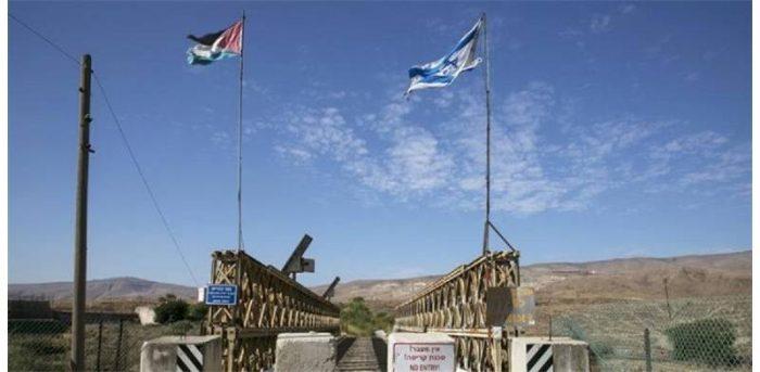 La Jordanie interdit aux touristes de rapporter des objets d'Israël