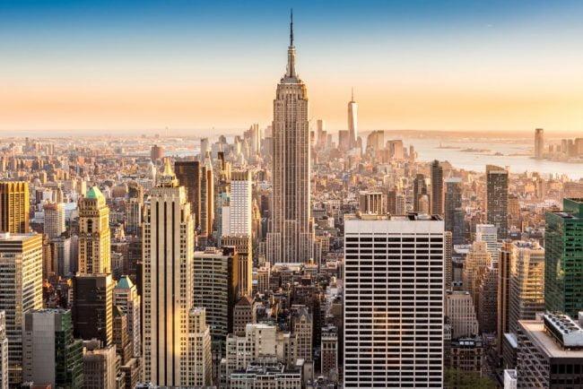 Big Apple : les entreprises israéliennes s'imposent à New York