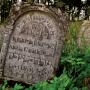 Tombes juives saccagées