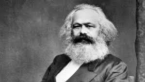 Karl Max le père du communisme