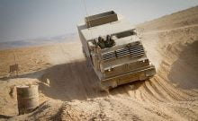 Debbie Zimelman femmes soldates israèlienne