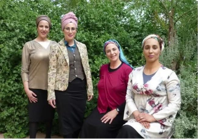 Israël : les épouses du polygame emprisonné Daniel Ambash candidates à la Knesset