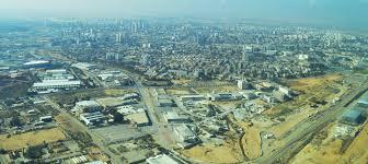 Beersheva, une autre ville dont l'objectif est de devenir un cyber centre