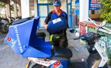 Israël : payer sa pizza par le biais de l'application Bit, c'est possible