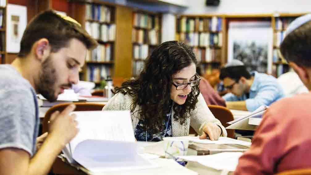 L'éducation juive et ses structures comportementales