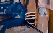 Artiste peintre israélien: Avner Ben-Gal