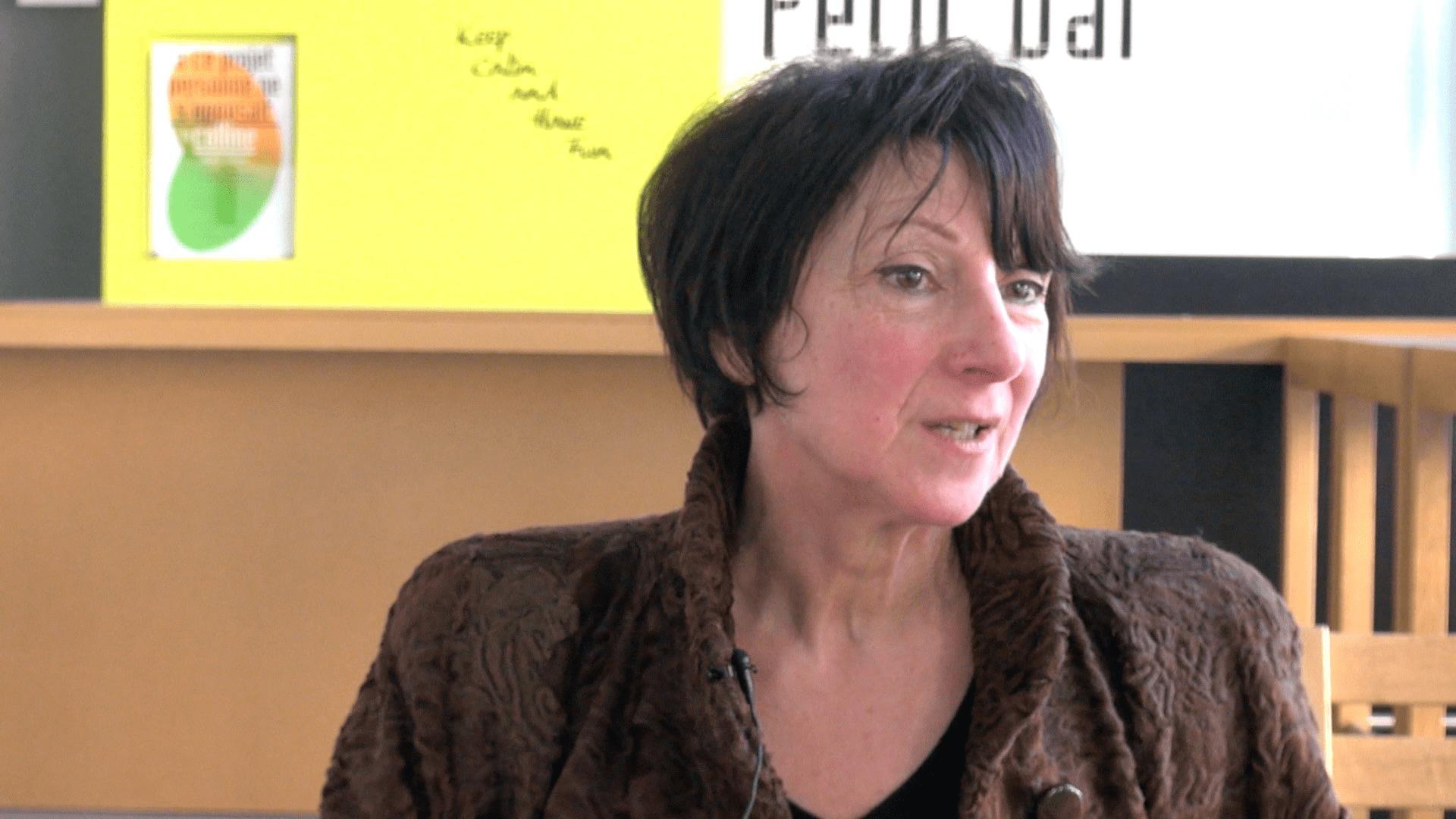 Annie Zadek : le passé contemporain