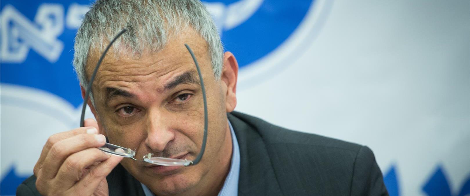 Israël doit augmenter ses taxes, impôts, TVA, internet bancaire pour faire face à sa chute économique selon l'OCDE