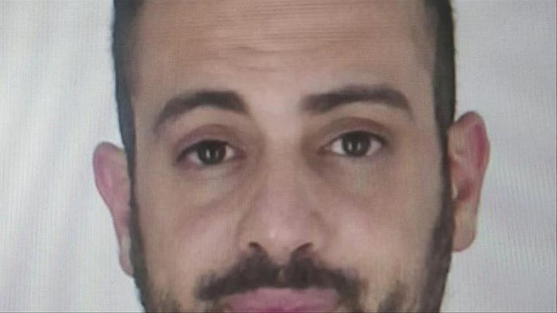 suspect numéro un Yossi Tamam, 31 ans, résidant à Ramat Hasharon