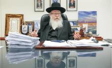 La police israélienne va inculper un ministre soupçonné de protéger une pédophile présumée
