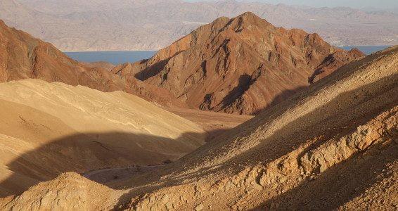 Israël : une mine d'or ouvrira bientôt dans les montagnes d'Eilat