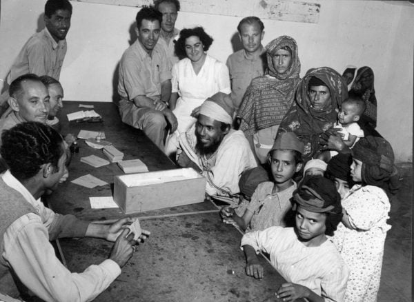 Qui sont les Juifs Mizrahi?