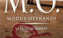 Modus Operandi La Secte du Serpent de Nathalie Cohen