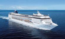 Israël sur la route de MSC Cruise, la plus grande compagnie européenne de croisières