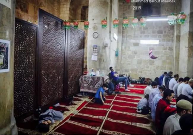 Israël: une nouvelle mosquée sur le Mont du Temple?