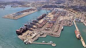 Les navires feront escale dans le port de 'Haifa