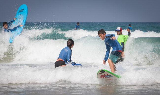 Les meilleures activités estivales pour les enfants en Israël