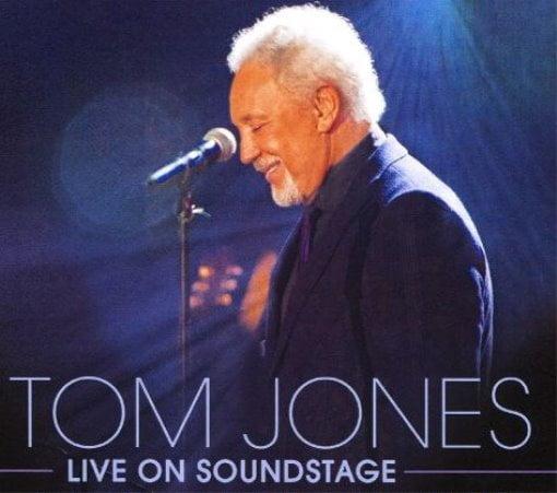 Tom Jones à Tel-Aviv aujourd'hui 3 juillet 2019