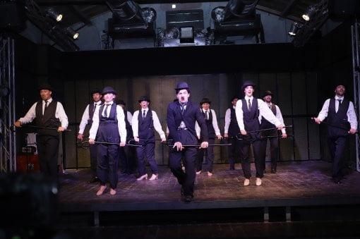 La comédie musicale peut être vue du 15 au 17 juillet au Théâtre Motzkin et du 23 au 27 juillet au Théâtre de Tel Aviv.