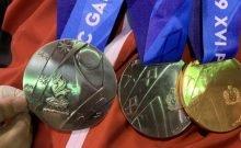 Israël rafle 3 médailles dont une en or en haltérophilie