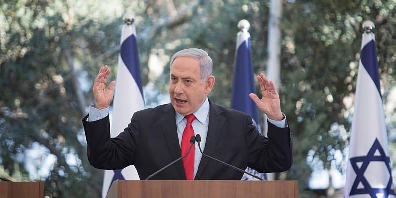 Netanyahou demande aux chrétiens à dire au monde la vérité sur Israël
