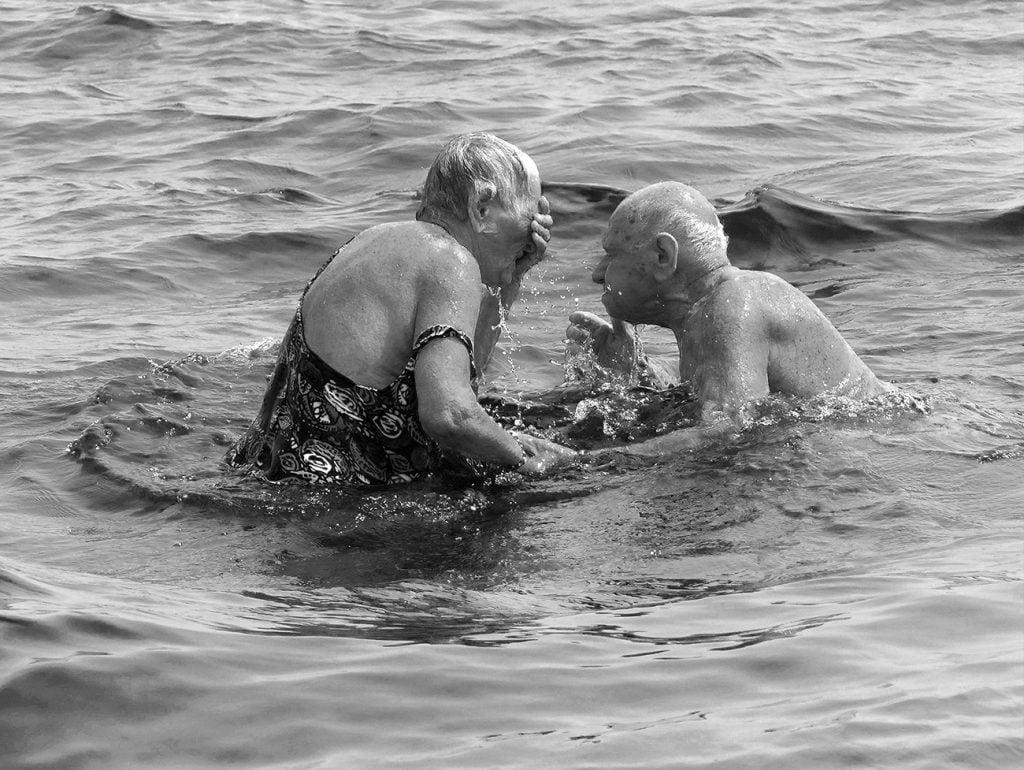le melting-pot maritime de Marcia Grostein