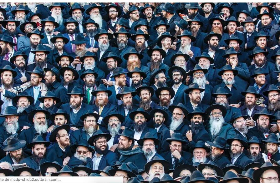 CHANSON DE LA RÉDEMPTION Le Sommet mondial sur la geula organisé par Shifra Hendrie réunit des dirigeants de tous les horizons du monde juif pour discuter de rien de moins que «la geula».