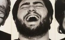 le rire est le propre de l'homme et de la femme.Hanina Pinnick