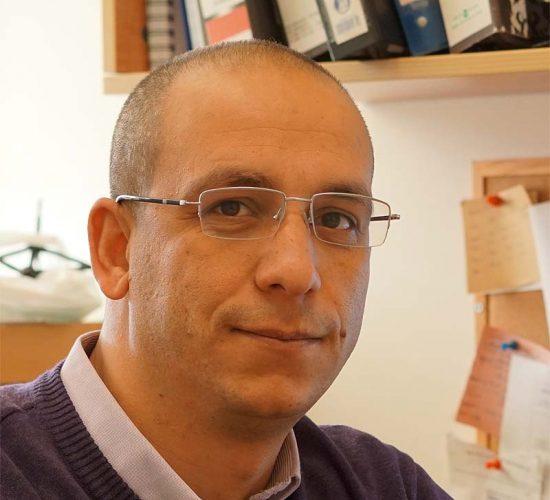 Le Professeur Norman Metanis