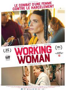 film israèlien working woman