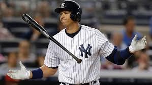 Alex Rodriguez, ex-joueur star des Yankees