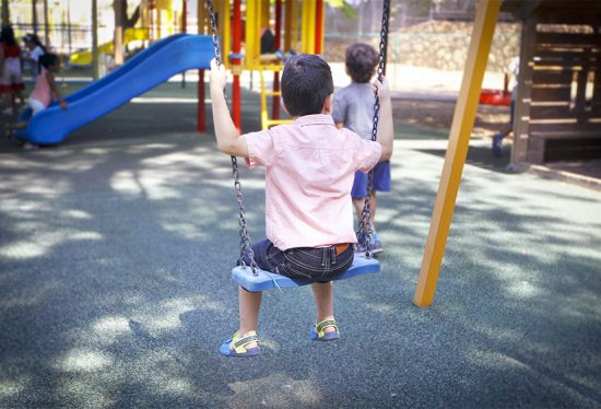 Israël: des étoiles pour noter les jardins d'enfants privés