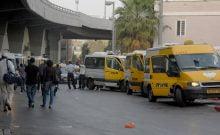 La banlieue de Tel Aviv vote pour l'exploitation des transports en commun le Chabbat