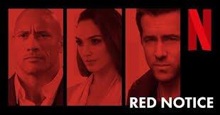 Red Notice Gal Gadot va jouer dans la plus grosse production de Netflix