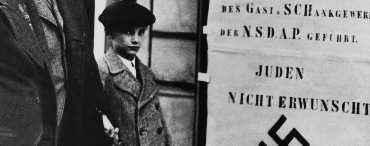 Vienne laboratoire de l'antisémitisme