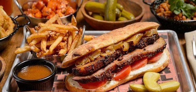 Israël: cinq grands restaurants kasher servis pour vous sur un plateau