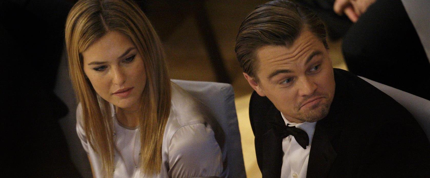 Sa relation avec Di Caprio n'est pas considérée comme sufffisante pour être exonérée de ses impots