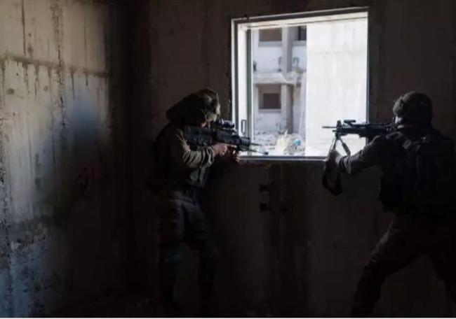 Selon Naftali Bennett, un désastre d'une ampleur inimaginable a été évité à Gaza