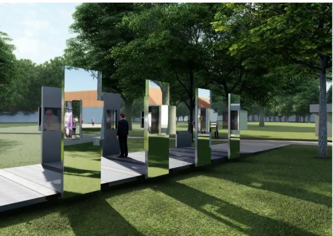 Auschwitz: une nouvelle exposition montre comment les prisonniers utilisaient la foi pour survivre