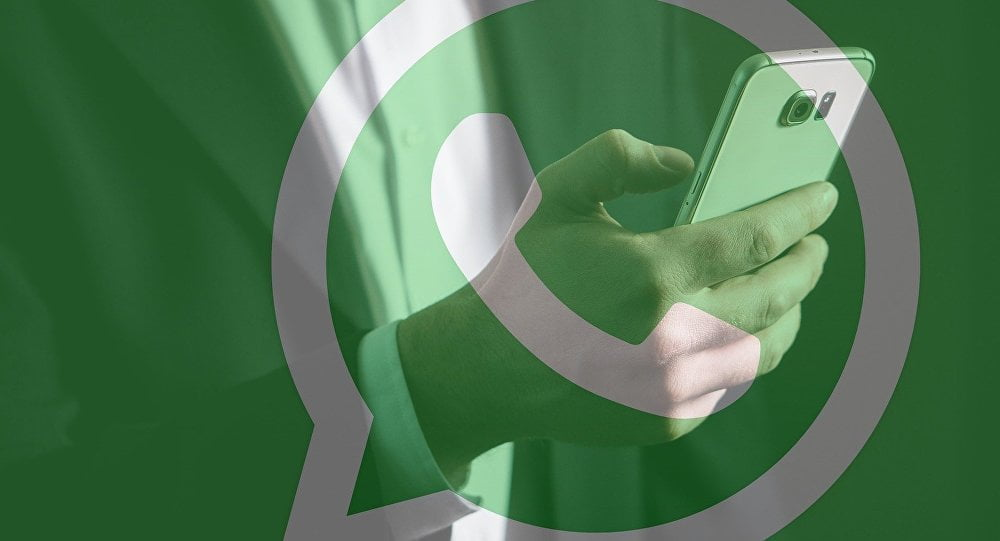 vos messages sur Whatsapp