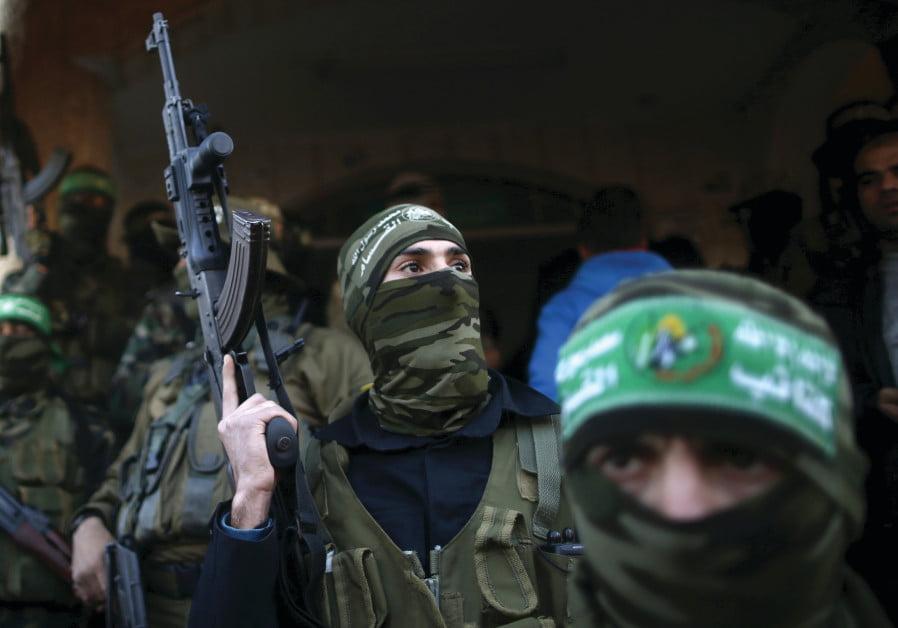 l'OLP accuse le Hamas de l'effraction de leurs bureaux à Gaza