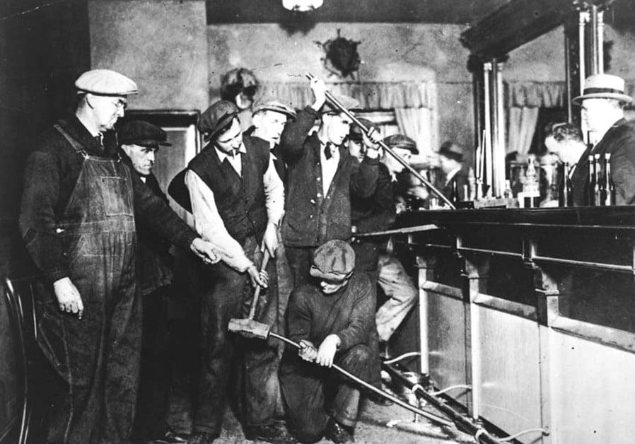 comment de faux rabbins ont fait des millions grâce à la prohibition aux Etats Unis