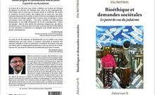 Bioéthique et demandes sociétales de Elie Botbol
