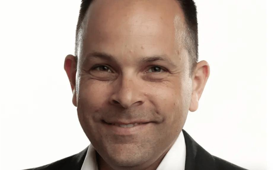 Eytan Schwartz, né à New York, est le PDG de Tel Aviv Global & Tourism,